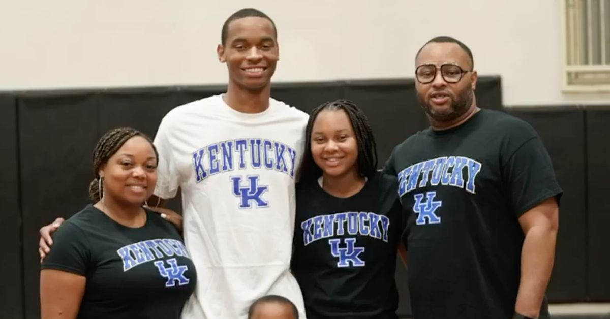 Kentucky Basketball: Where UK recruits stand in new Rivals ...