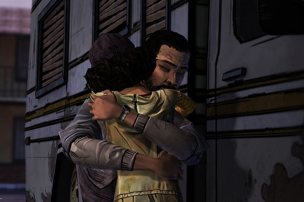 Remembering The Only Choice That Mattered In Telltales