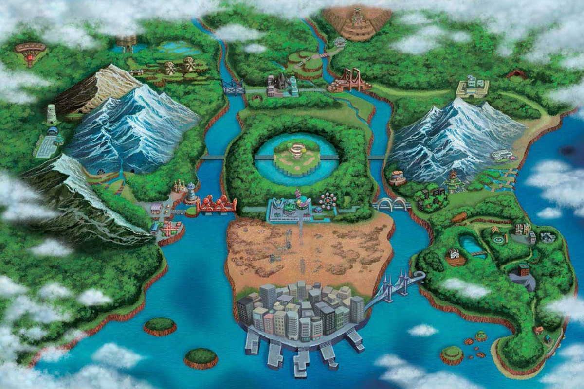 How pokemons world was shaped by real world locations polygon how pokemons world was shaped by real world locations gumiabroncs Image collections