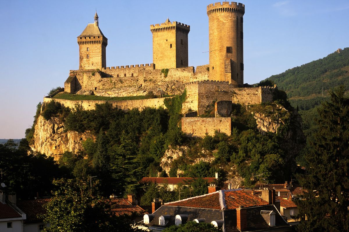 Tour Stage 15 Preview: Albi waiting for you