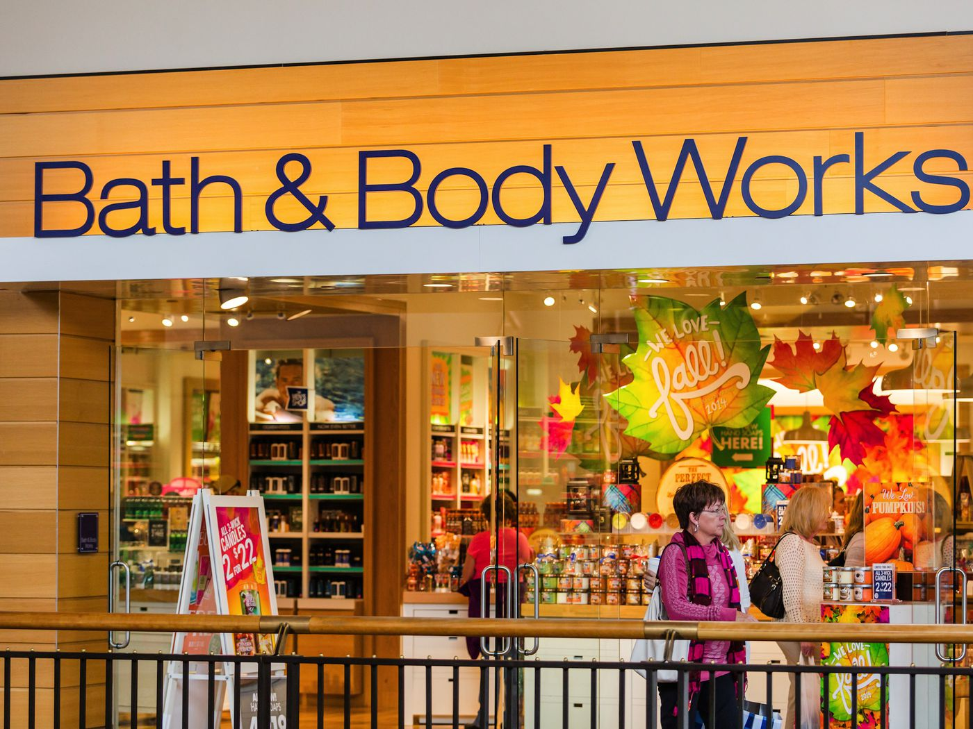 How Bath   Body Works Became America s Biggest Mall Beauty Brand   Racked. How Bath   Body Works Became America s Biggest Mall Beauty Brand
