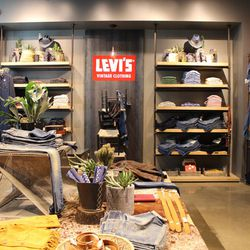 """<strong>L</strong> is for <a href=""""http://levi.com/"""">Levi's</a>. [Photo via <a href=""""http://levi.com/"""">Levi's</a>]"""