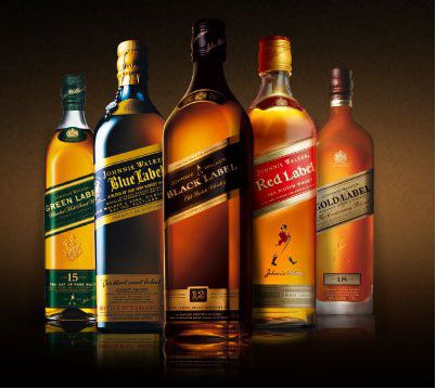 How Johnnie Walker Became India's Whisky of Choice - Eater