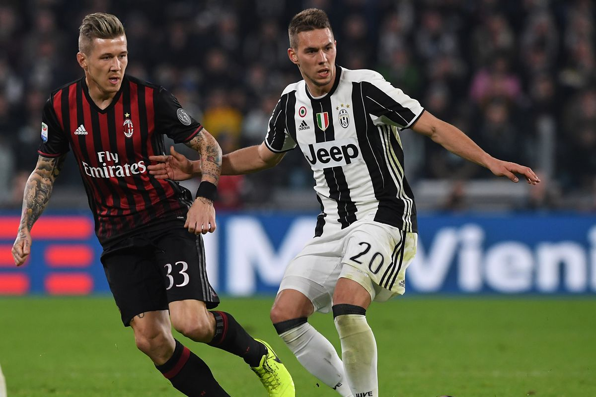e8209365fb2 Reports: Three teams interested in bringing Marko Pjaca in on loan in  January