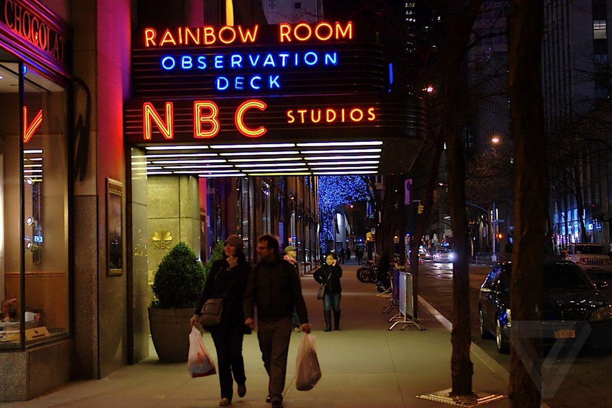 NBC-tv-studio