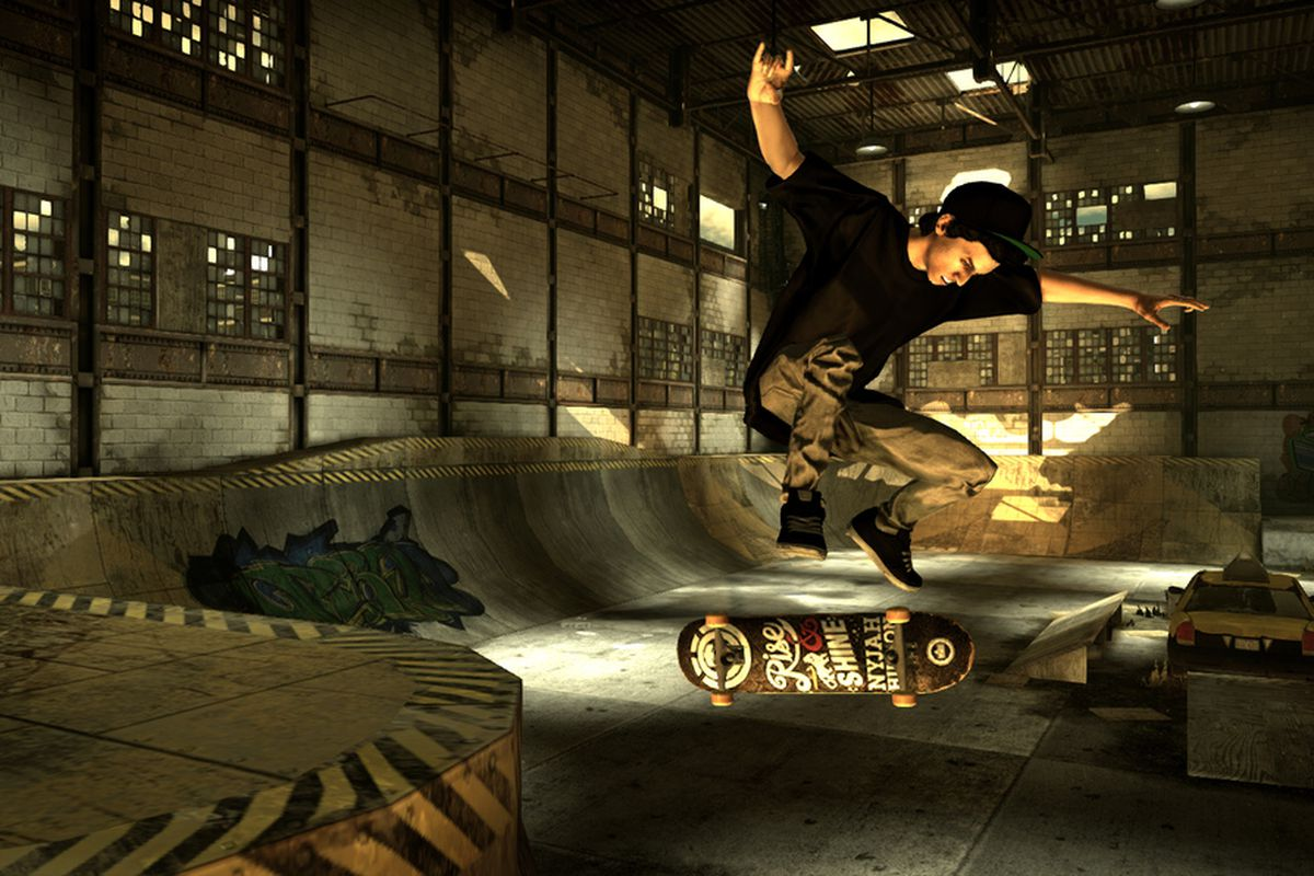 Tony hawk's pro skater 2 pc review and full download | old pc gaming.