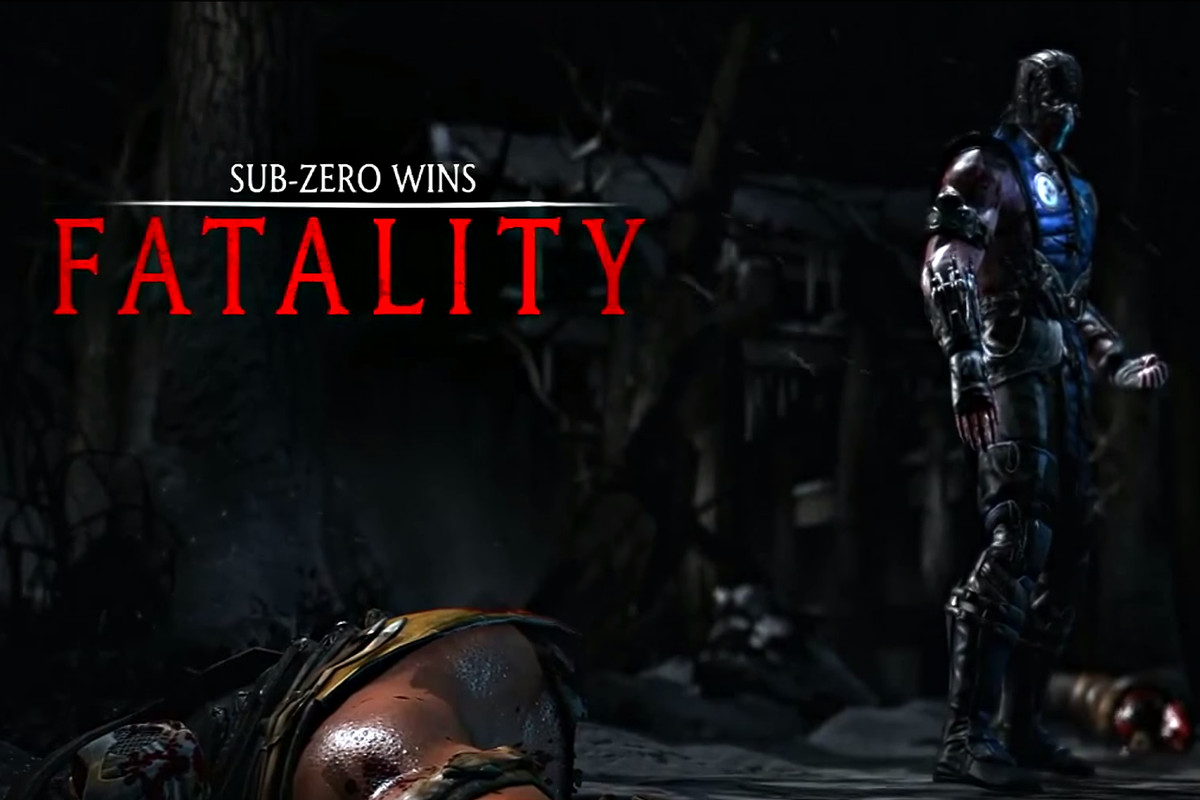 Mortal Kombat X sells 'Easy Fatalities' downloadable content