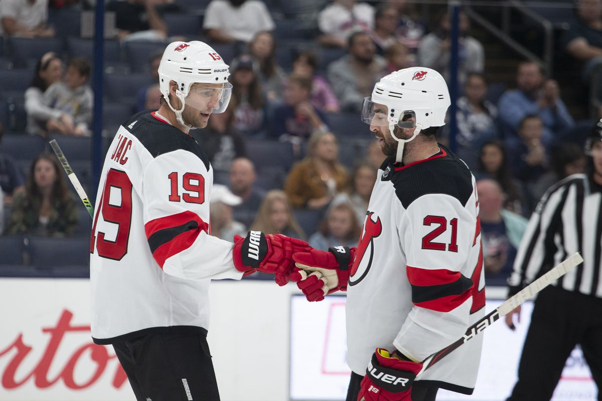 DitD & Open Post - 10/2/19: Opening Night Roster Edition