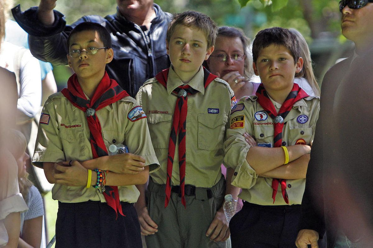 The Great Salt Lake Council of the Boy Scouts of America is asking BSA leaders for more time to consider the possible consequences of the national organization's proposed move to eliminate restrictions on admitting gay Scouts and Scout leaders.