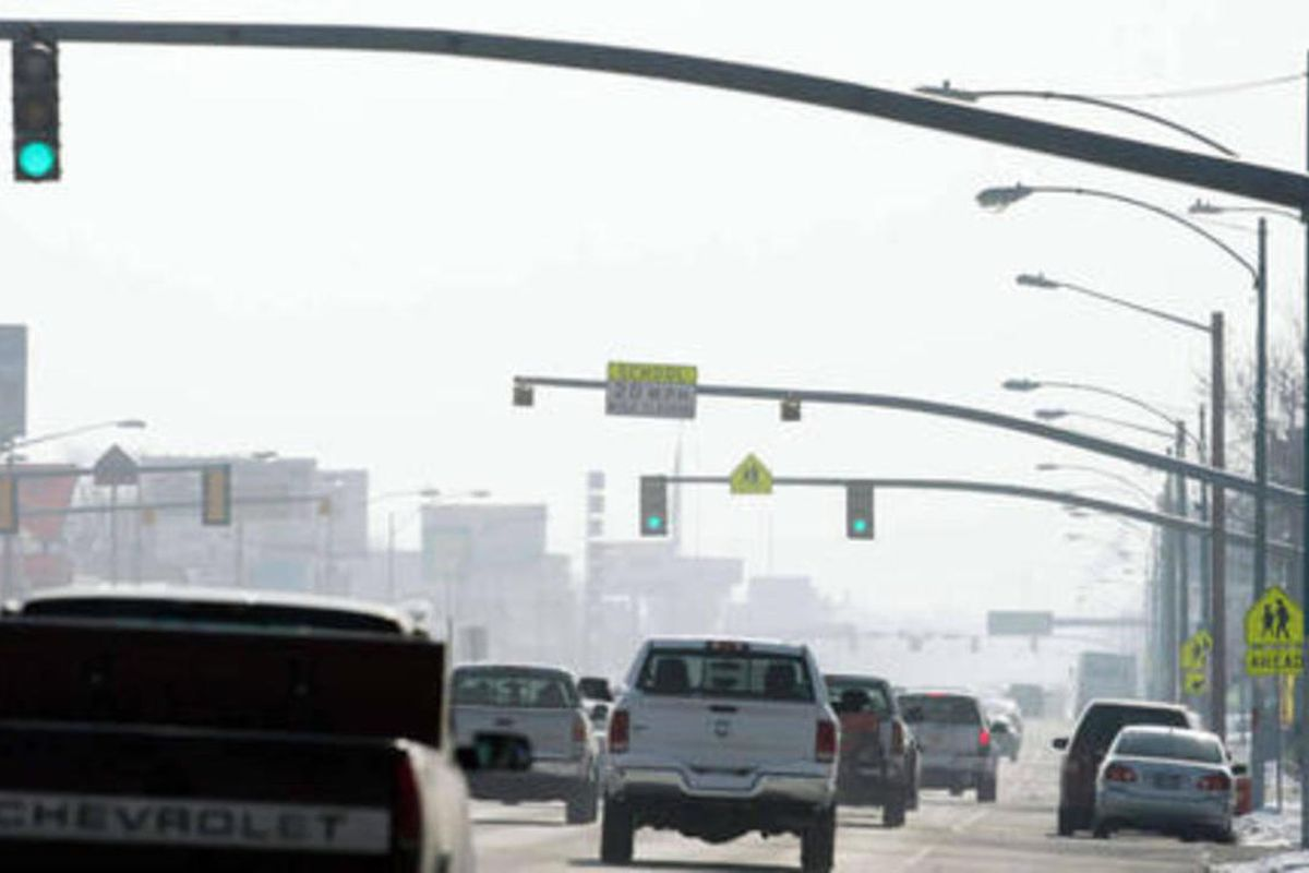 Utah is among several states in the West grappling with how to meet a a new federal ozone standard put out by the U.S. Environmental Protection Agency. An EPA workshop in Phoenix last week reiterated fears that most of the West will be in violation.