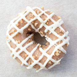 Peanut butter yuzu