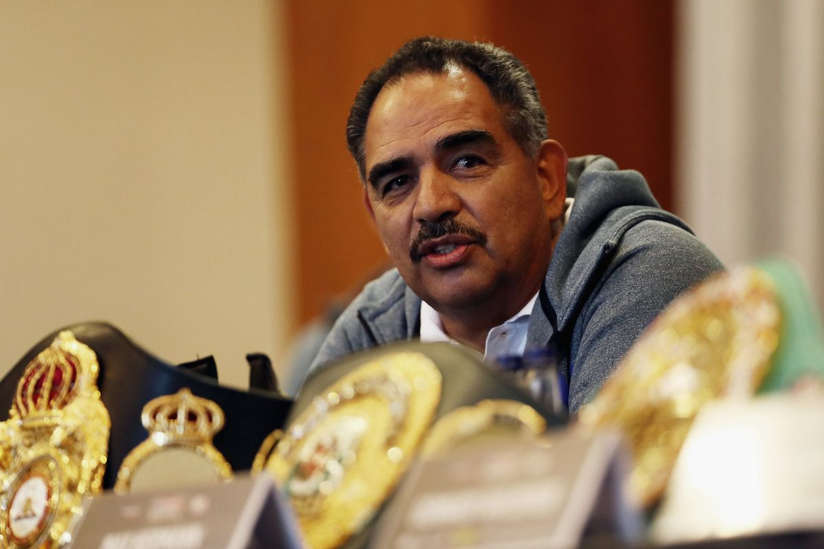 Abel Sanchez on split with Golovkin: GGG was 'greedy' and 'ungrateful'