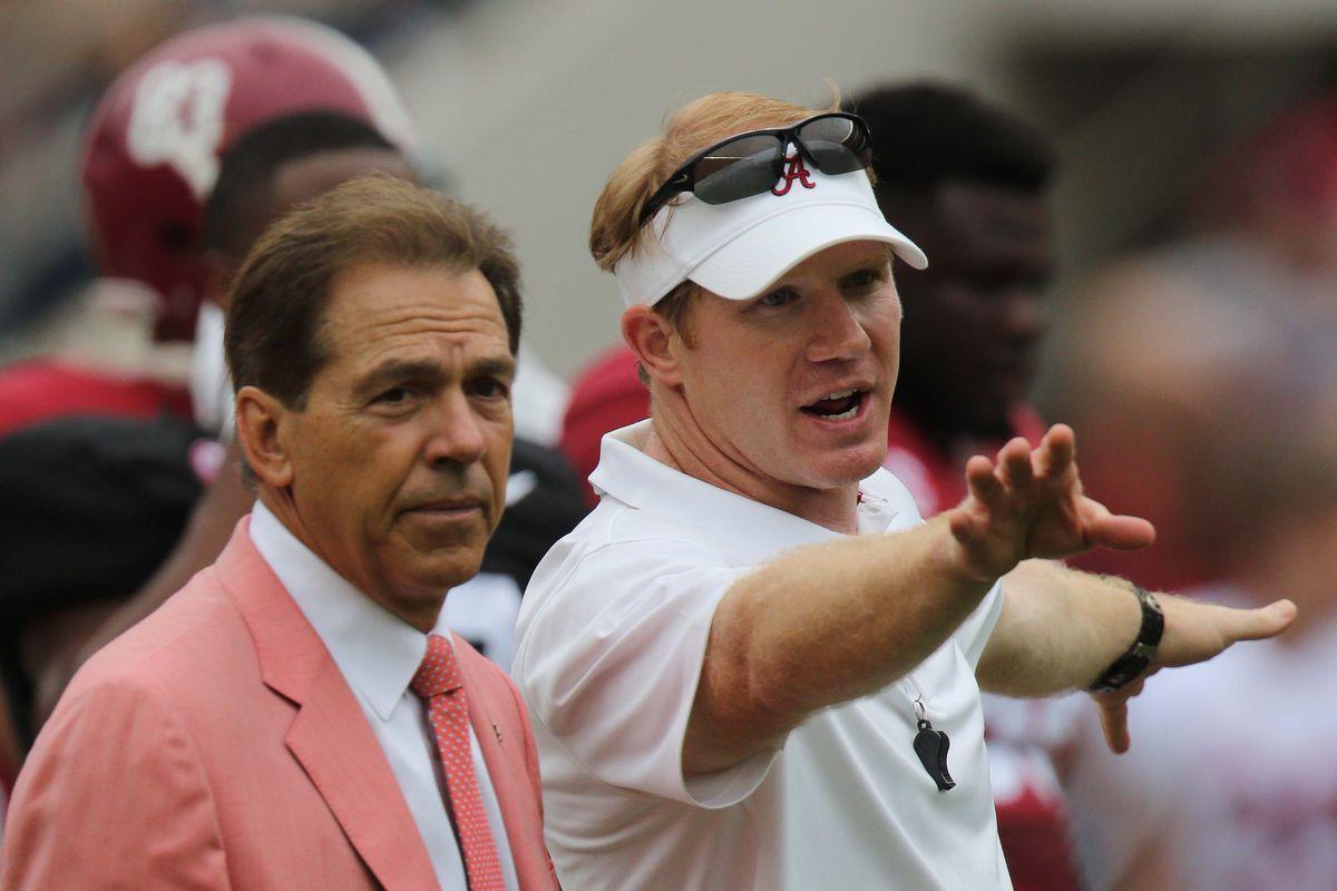 Alabama Coaching Turnover: A Deeper Look
