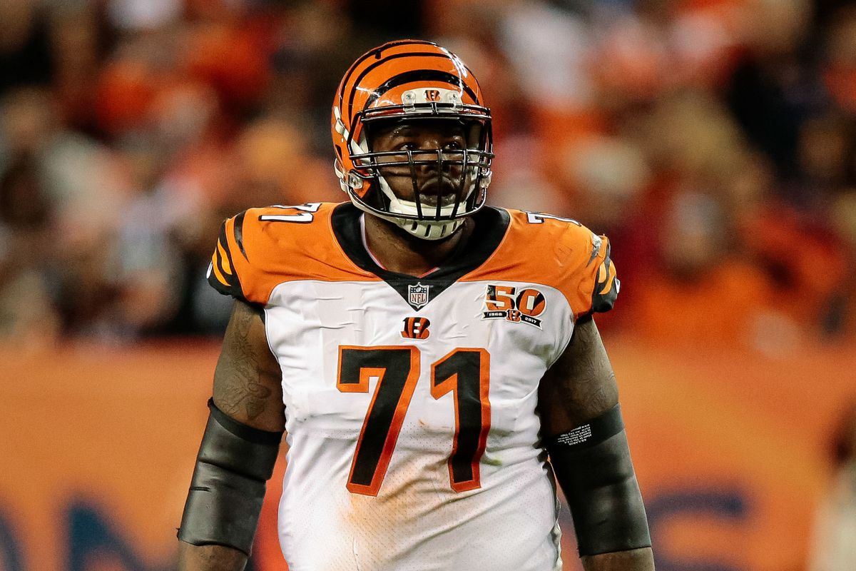 NFL free agency: 3 winners, 3 losers from Bengals acquiring Cordy ...