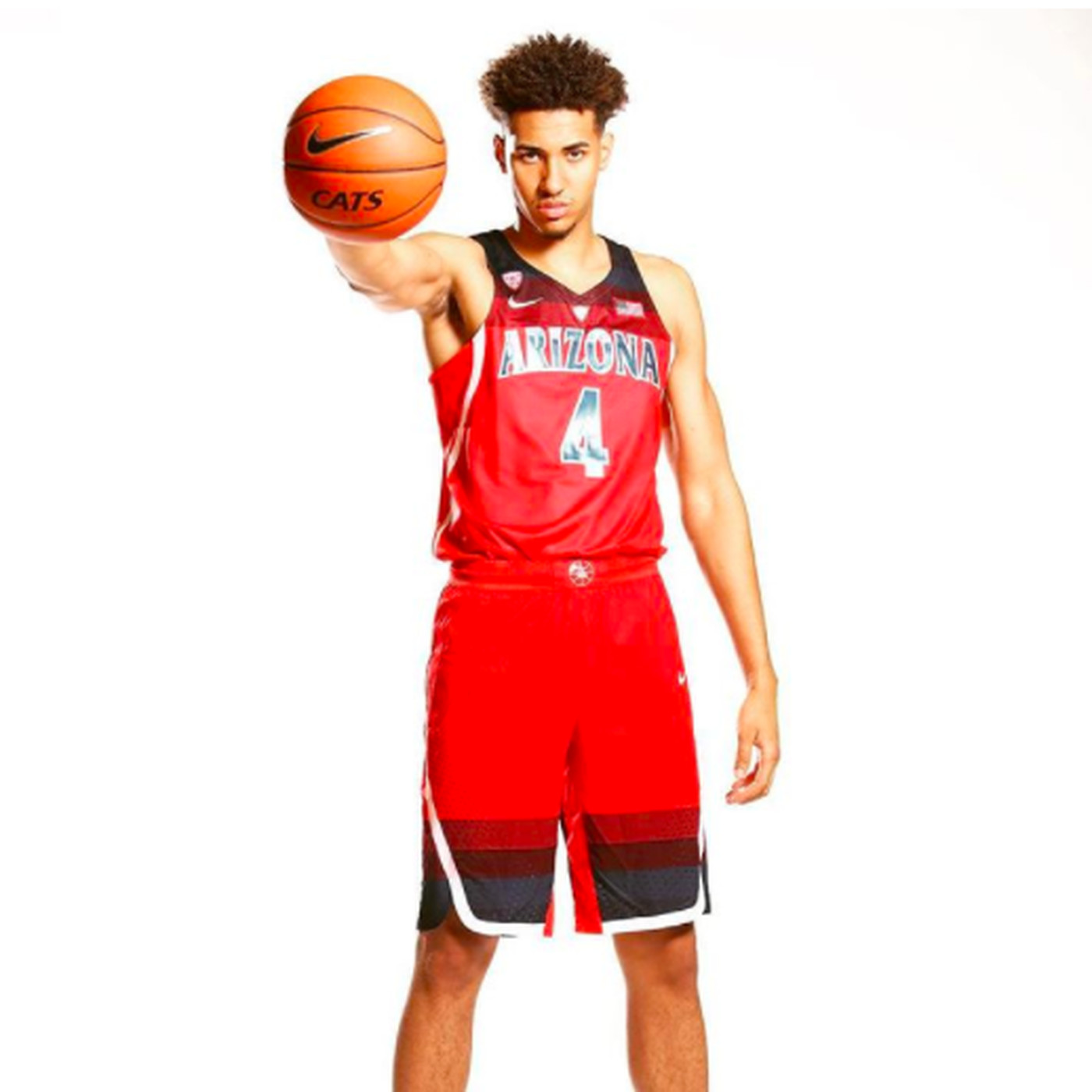 Arizona basketball: Chase Jeter will play in Wildcats' Spain ...