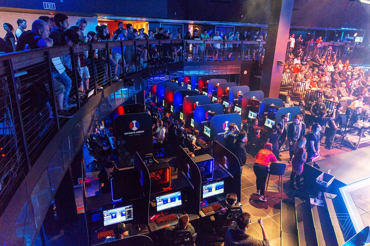 Ninja's Fortnite tournament was an exhilarating and