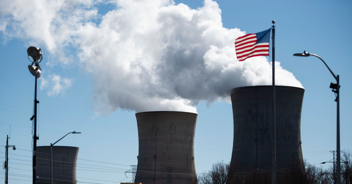 A beginner's guide to the debate over nuclear power and climate change