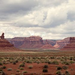 The Bears Ears region in San Juan County was named one of the nation's most endangered sites by the National Trust for Historic Preservation.