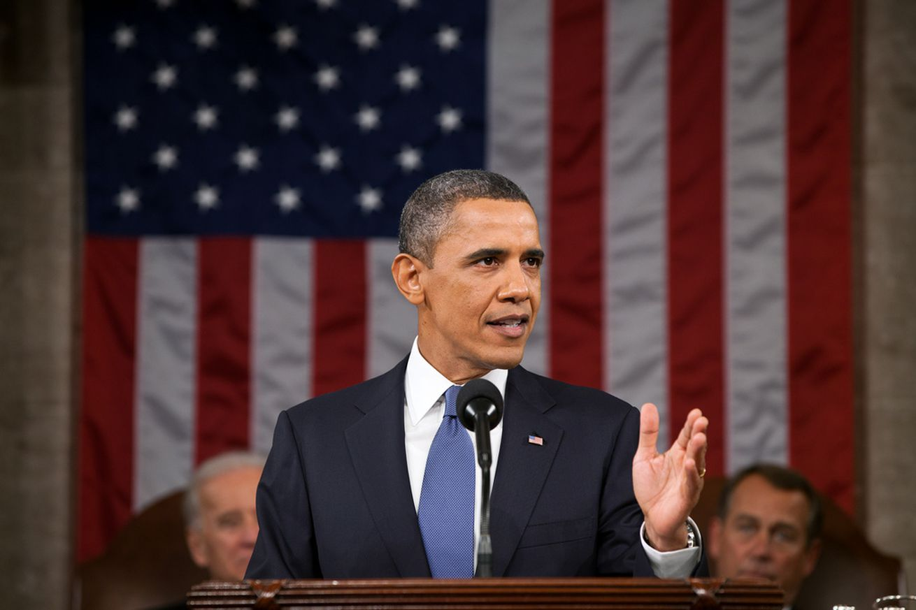 President obama on nsa spying congress has known about it and approved for years the verge