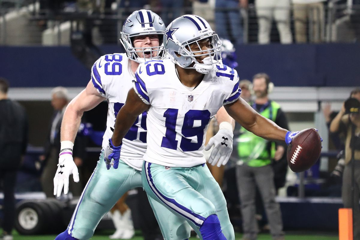 Making the case for Amari Cooper as the Cowboys most valuable player ... 013ee7a24