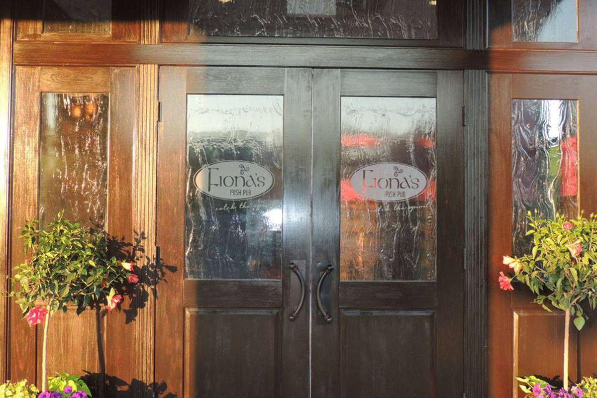 Fiona's Irish Pub