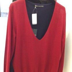 Balenciaga sweater, $189 (originally $775)