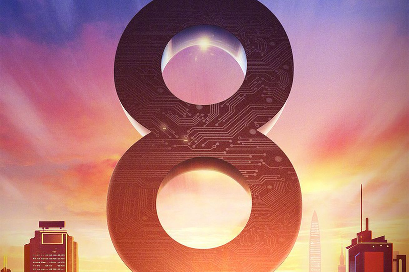 xiaomi will announce its mi 8 flagship on may 31st