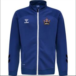 <strong>Hummel LEAD Full Zip Jacket </strong>for Pittsburgh Evertonians