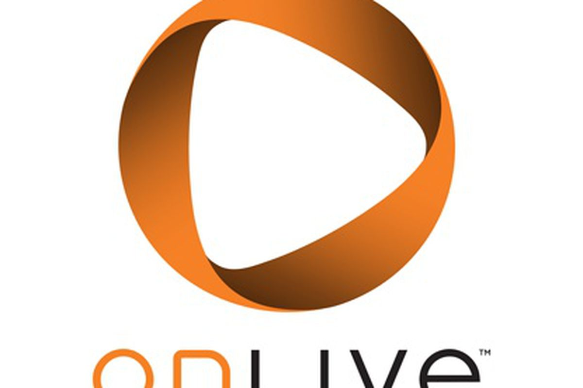 Onlive Celebrates 100th Game Eyes Uk Launch And 75m Tvs Blu Ray Circuitbending Workshop At The British Science Festival Logo