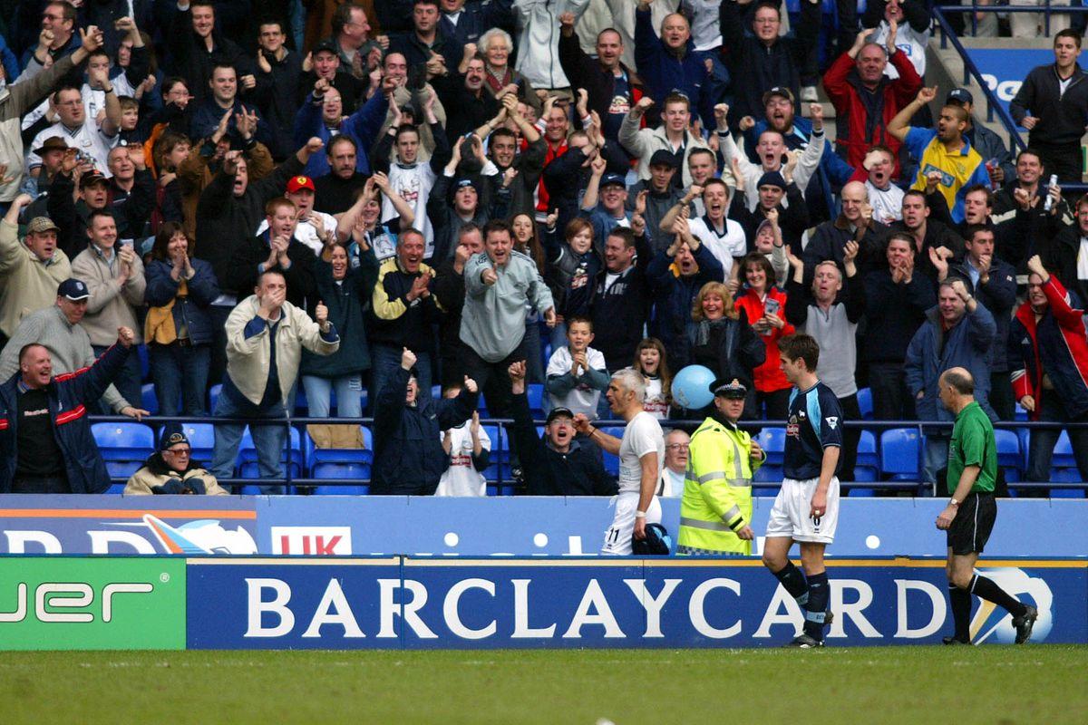 Bolton v Derby X