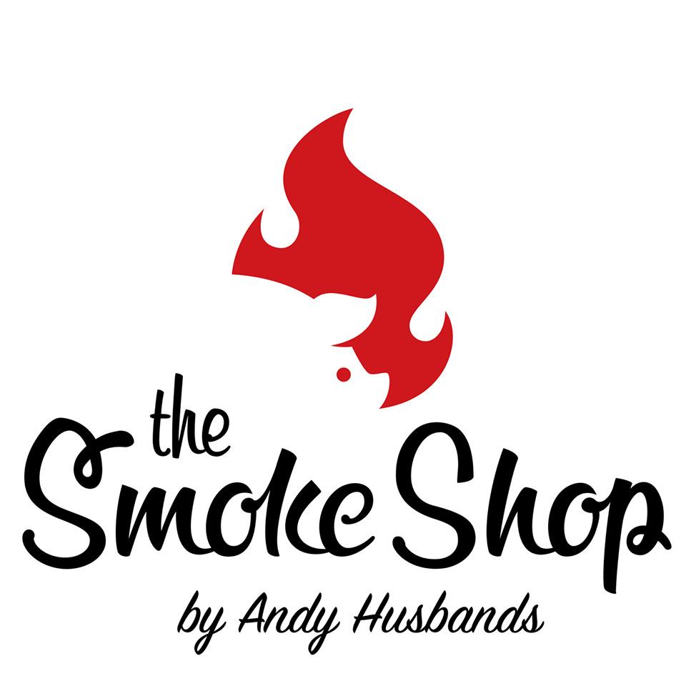 The Smoke Shop logo