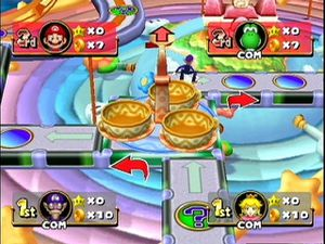 Mario Party 4 Overview | Polygon