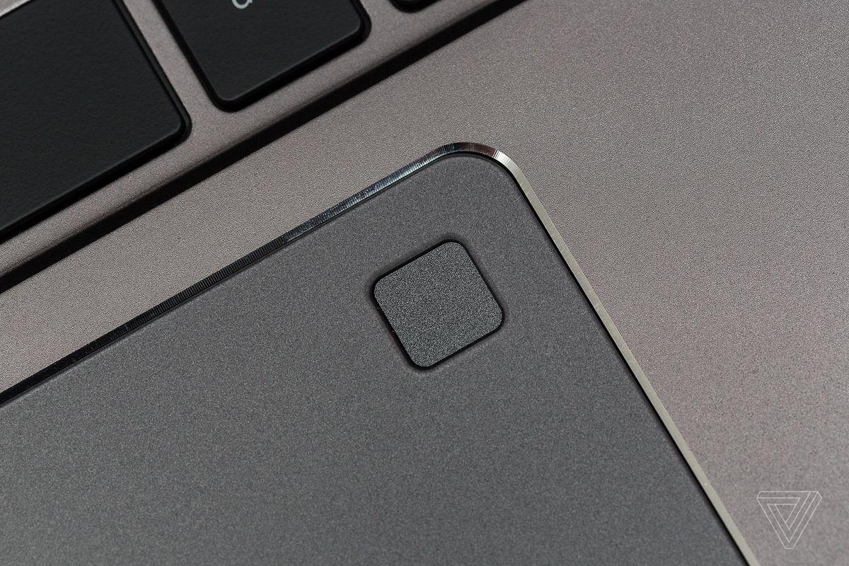 Asus ZenBook Flip 14 review: portable power - The Verge