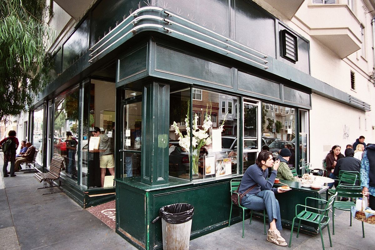 sfs tartine bakery merges with blue bottle coffee plans