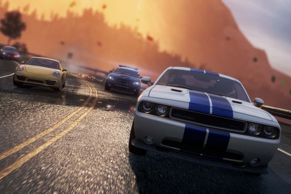 how to get need for speed most wanted for free