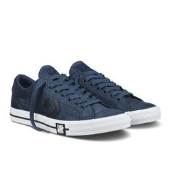 Converse x Undefeated Star Player Ox ($70)
