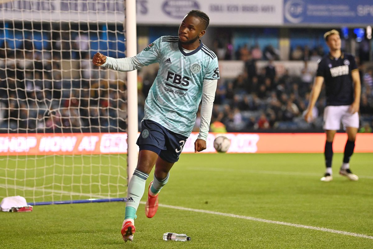 Millwall v Leicester City - Carabao Cup Third Round