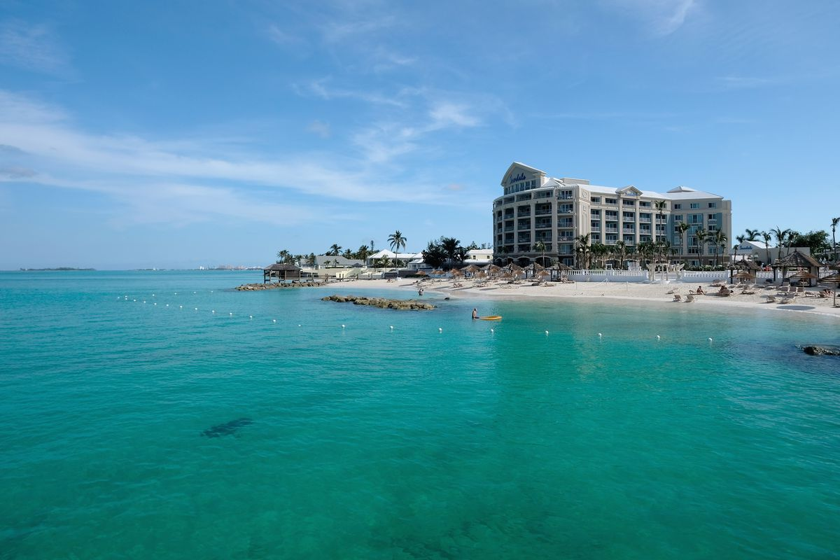 CMT Story Behind The Songs LIV + Weekend At Sandals Royal Bahamian Spa Resort & Offshore Island