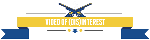 Video Of (Dis)Interest