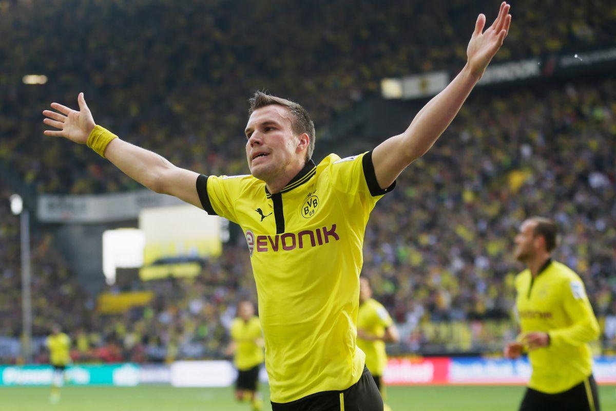 Borussia Dortmund Vs Bayern Munich 2013 Uefa Champions League Final Lineups Sbnation Com