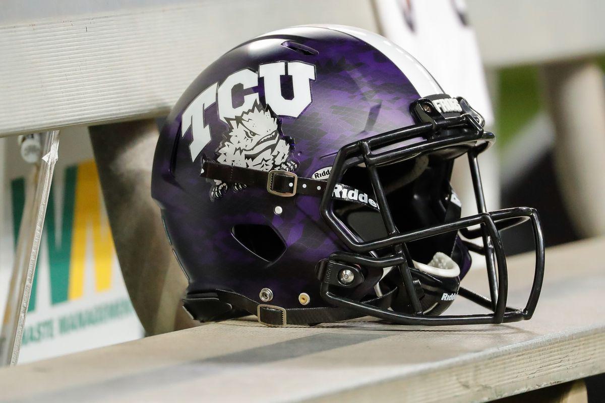 COLLEGE FOOTBALL: DEC 26 Cheez-It Bowl - Cal v TCU