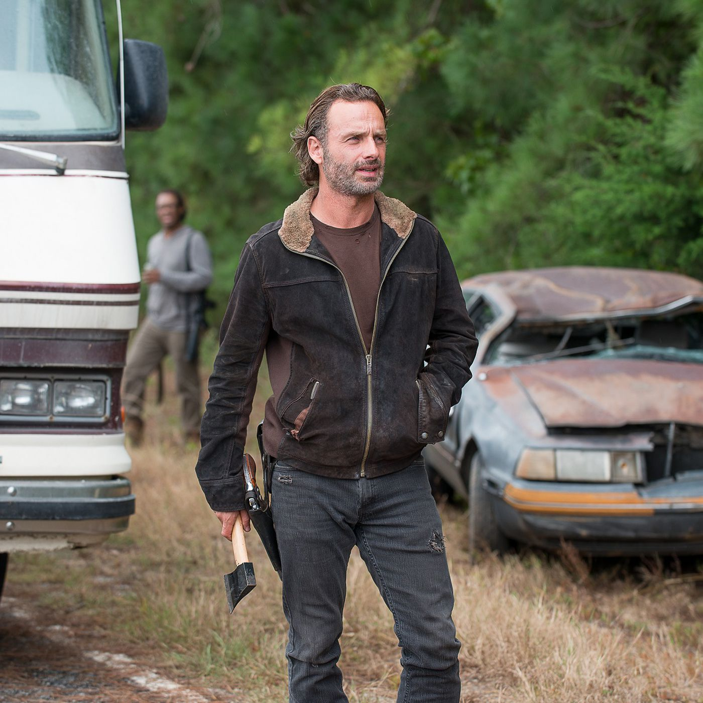 The Walking Dead Season 6 Episode 12 5 Things That Made This The