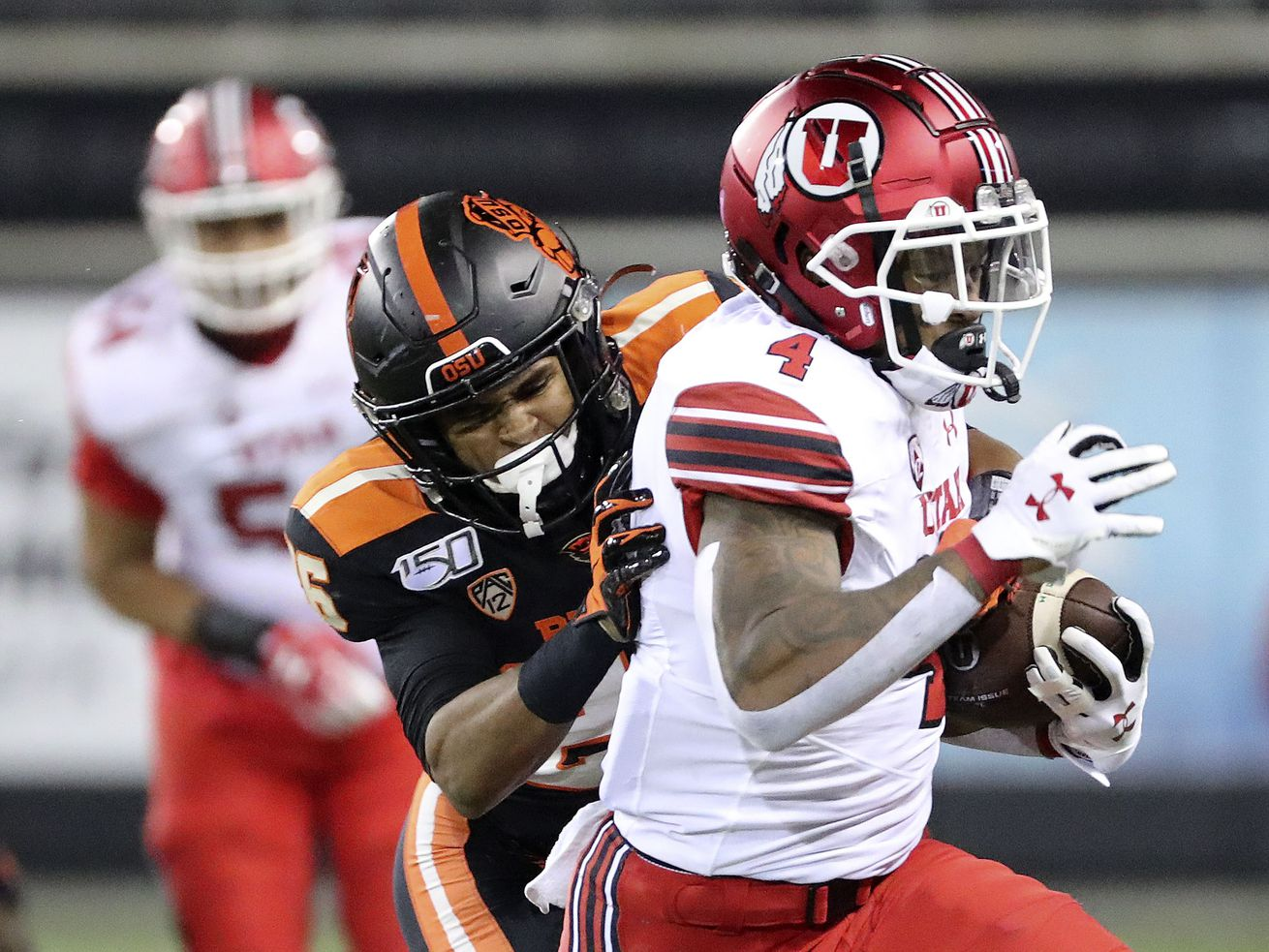 Utah Utes RB TJ Green announces plan to transfer
