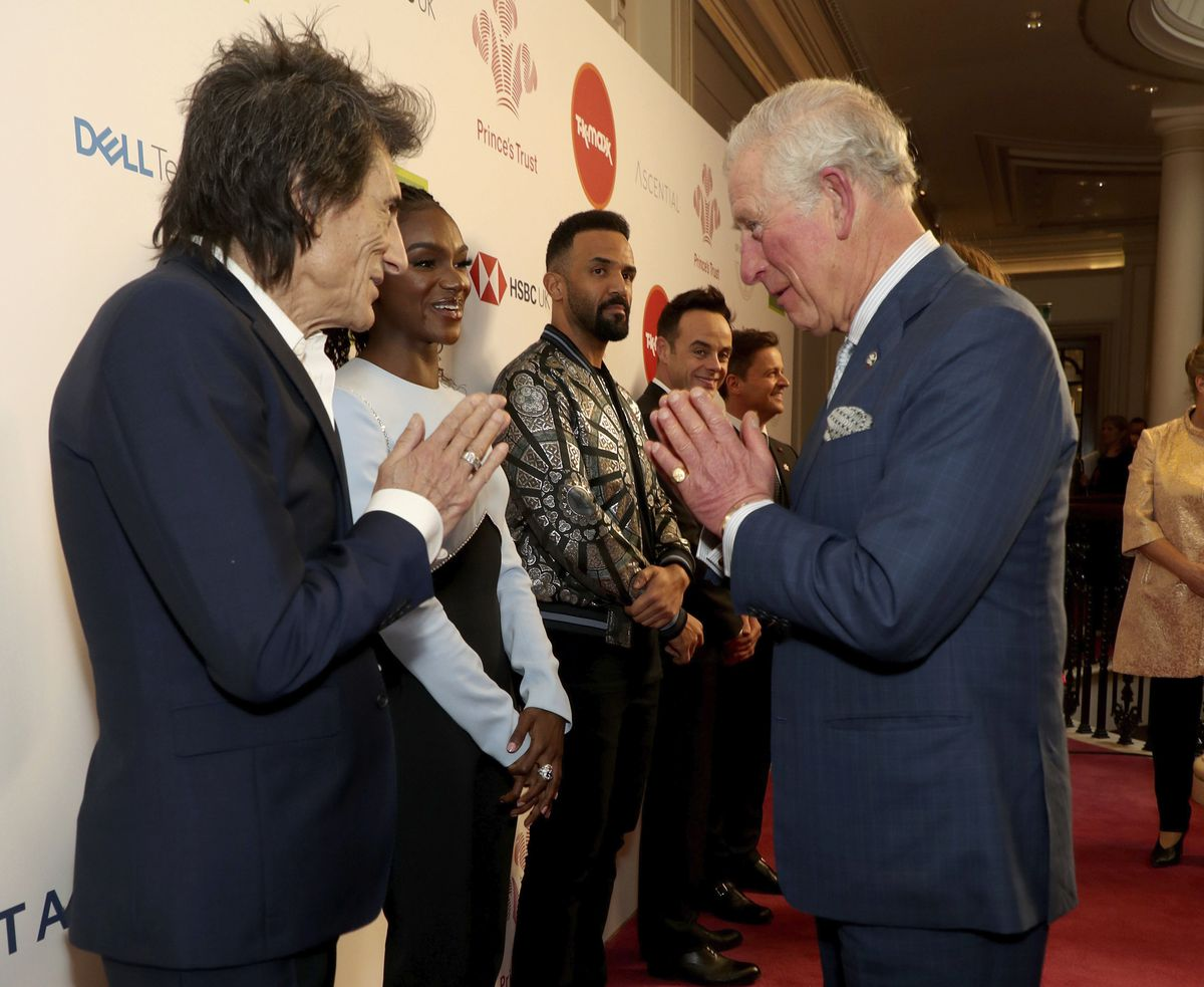 Prince Charles, the heir to the British throne, has tested positive for the new coronavirus.The prince's Clarence House office reported on Wednesday, March 25, 2020 that the 71-year-old is showing mild symptoms of COVID-19 and is self-isolating at a royal estate in Scotland.