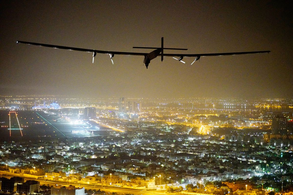 Electric flight is coming, but the batteries aren't ready