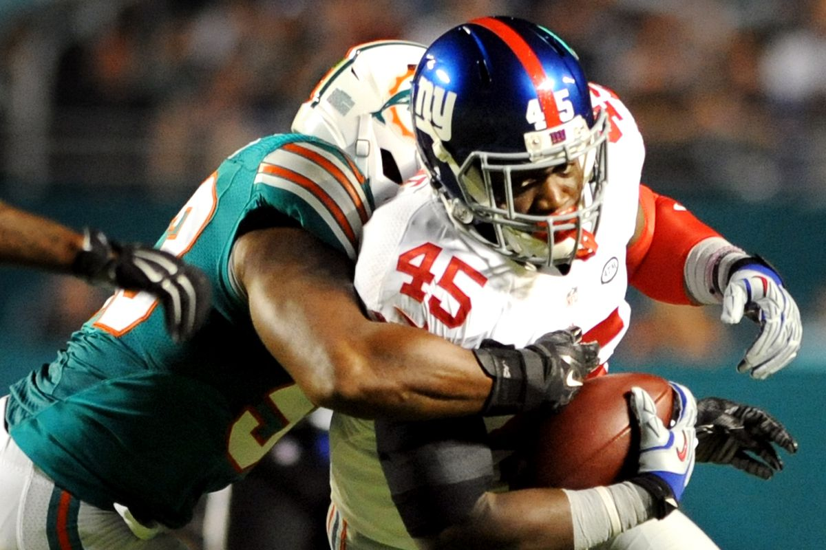 Rookie Grades End Of Year Report Cards For New York Giants