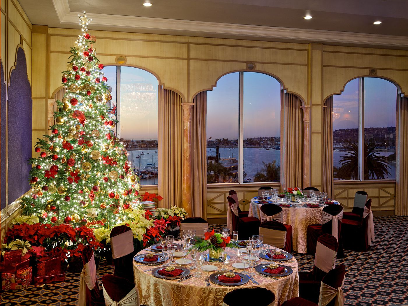 Christmas Buffet San Diego 2020 What restaurants are open on Christmas in San DIego   Eater San Diego
