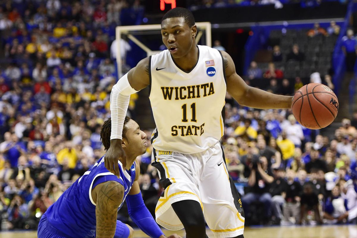 Cleanthony Early is more ready made than James Young for the Grizzlies at 22 overall