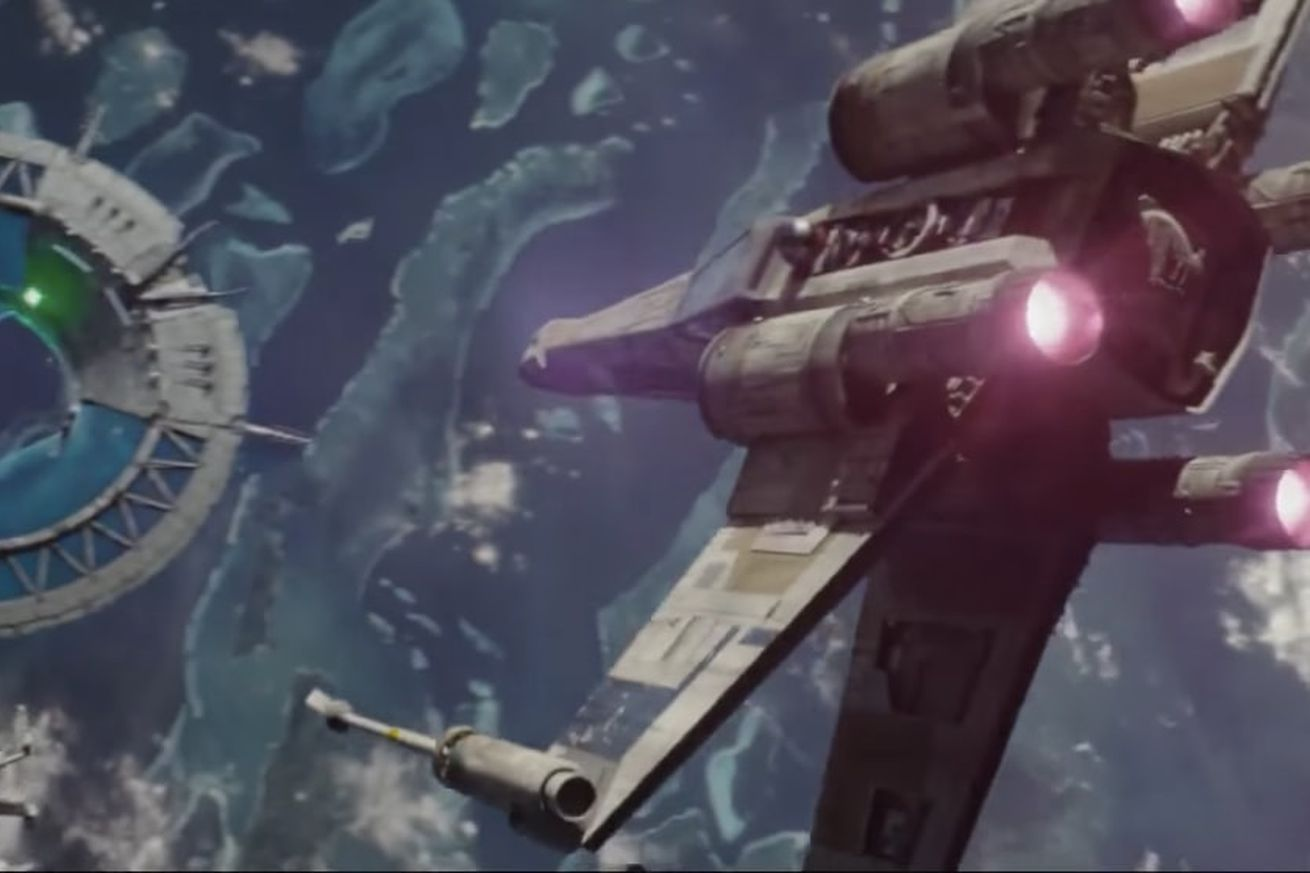 disney is planning a live action star wars tv show for its streaming service