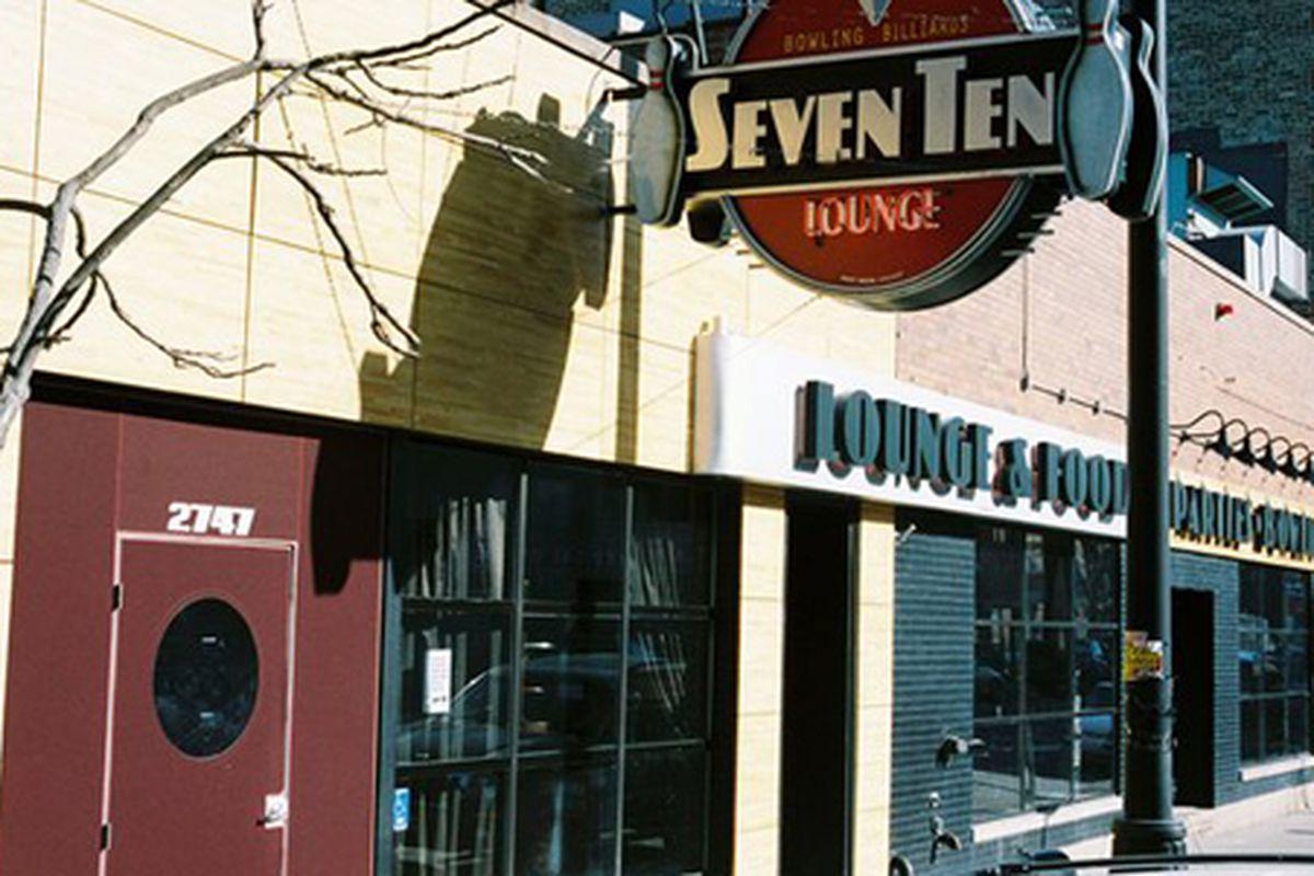 Seven Ten Lounge